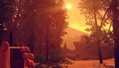 年度最佳独立游戏 《看火人》上架腾讯WeGame