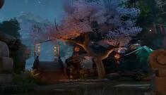 今日展卷 《神舞幻想》带你观光九州世界