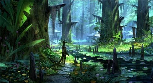 玩家要共同面对蠕虫之王mannimarco和迪德拉领主莫莱格·巴尔征服世界