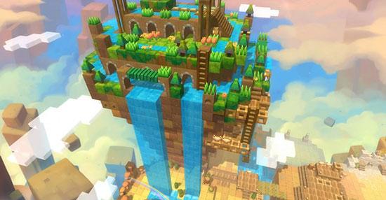 《冒险岛2》实际游戏场景