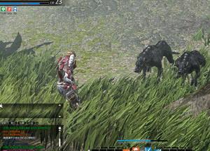 《极点进化》游戏截图