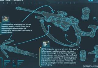 官方公布《守望先锋》新英雄情报:治疗型的狙击手