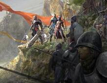 NCsoft透露天堂永恒11月首测 不排除海外先上市