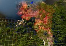 《黑色沙漠》台服推出攻城战系统 新地图曝光